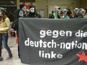 Linkspartei
